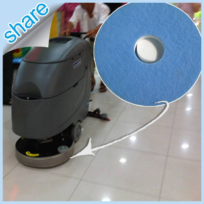 Treat Dirt Harshly High Tech Melamine Floor Cleaner