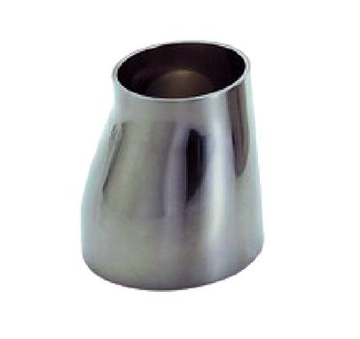 Pipe fitting-buttwelding eccentric reducer