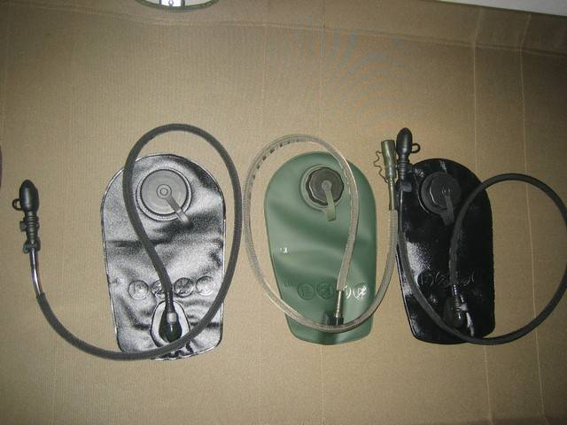 Military Hydration Bladder Military Water Bag Military Hydration
