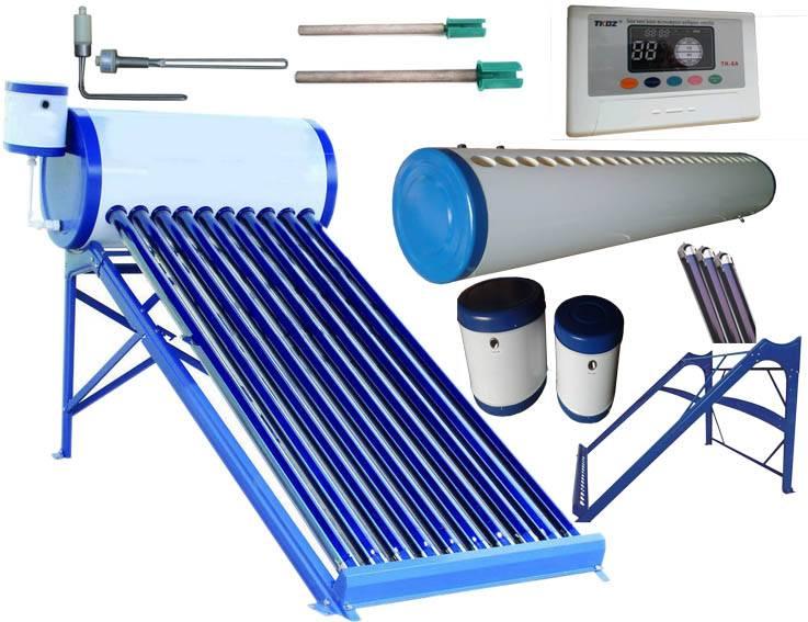 Hot selling solar water heater solar collctor,solar energy system