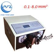 PFL-03E Automatic Used Wire Stripping Machine For Thick Wire