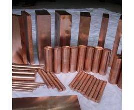 CuW (copper tungsten) rod/bar/plate/sheet/brock