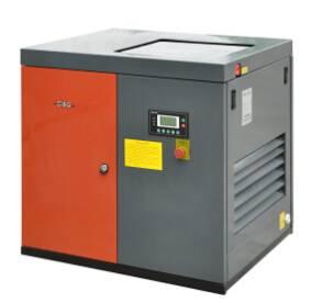 sell 280kw High Pressure Screw Air Compressor