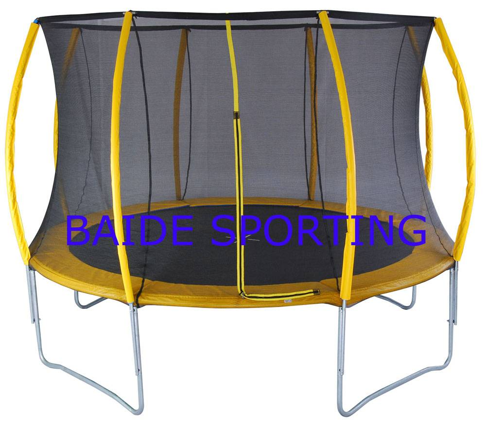 sell high quality trampoline