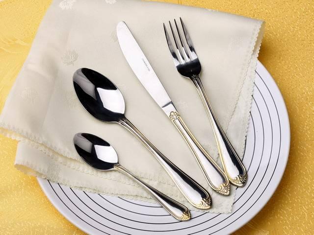 Stainless Steel cutlery kitchenware tableware flatware