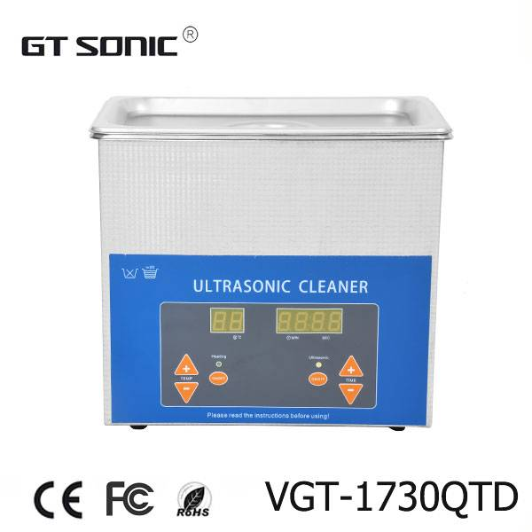 Glassware ultrasonic cleaner