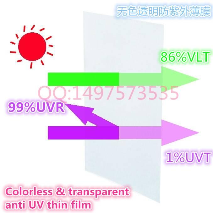 uv resistant bopet thin film for aluminum composite panel
