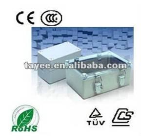 B08501 IP65 terminal enclosure junction box