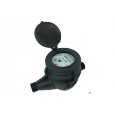 Multi-jet Plastic Wet-dial Cold Water Meter