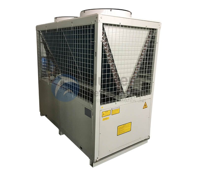 Module Air Cooled Heat Pump