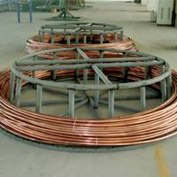 Mineral insulated cable (fireproof cable )
