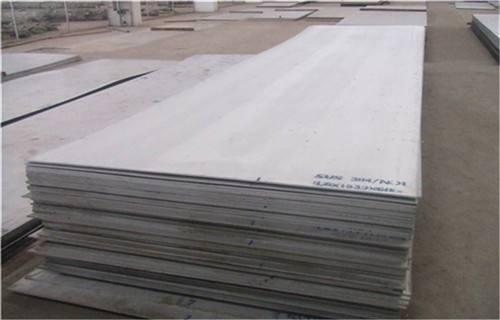 SUS316Ti steel plate, SUS316Ti steel sheet, SUS316Ti stainless steel plate, SUS316Ti stainless steel