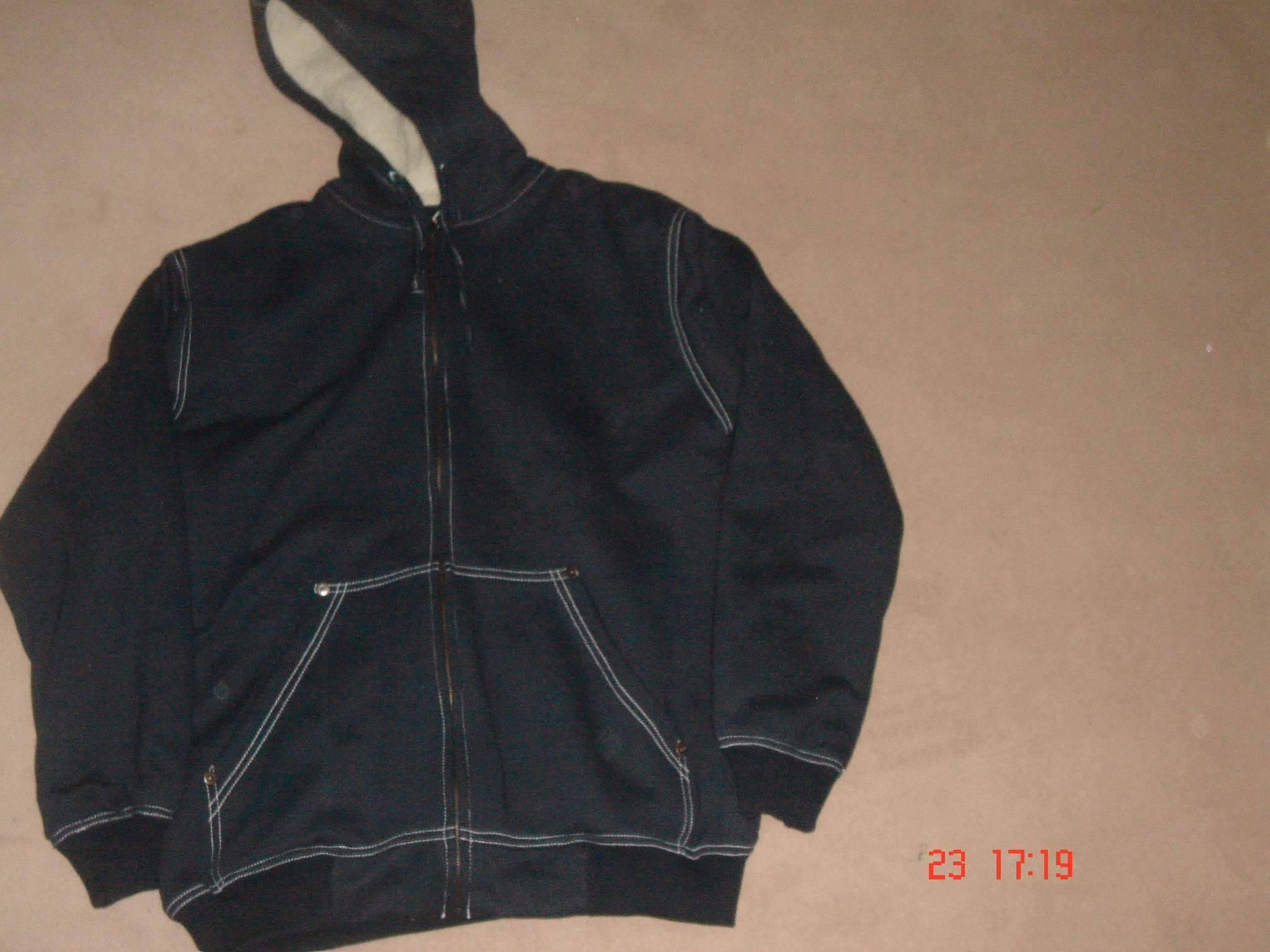 Mens Sherpa Lining Jacket