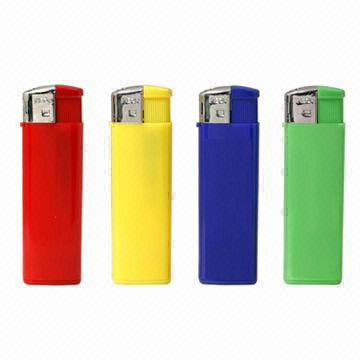 Gas lighters -Bic
