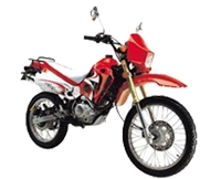 CE dirt bike(200-9A)with cheap price,top quality