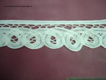 Sell Lace-cotton Lace-battenburg Lace-garment Accessories