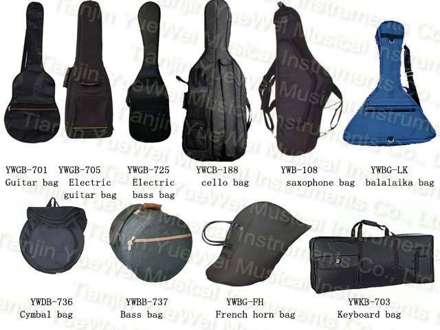 Music Bag musical instrument accessories