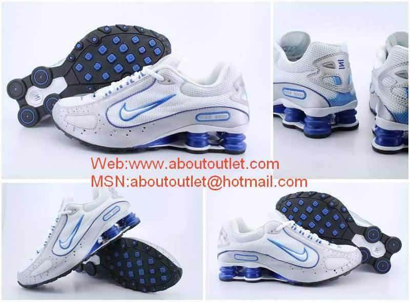 Wholesale Nike shox shoes,www.aboutoutlet.com