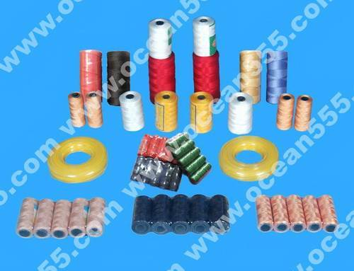 Nylon strand wire,twines and ropes