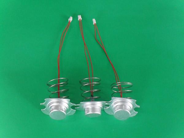 temperature sensor for electric rice cooker