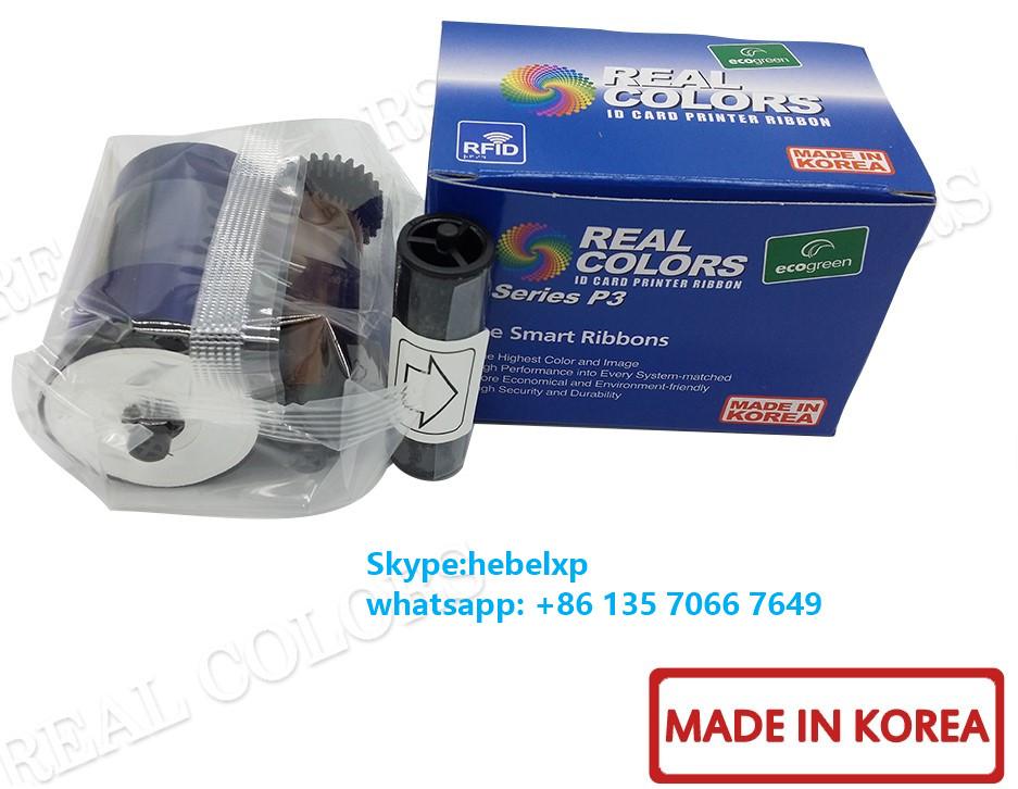EDIsecure DCP350 Ribbon DIC10580, DIC10581 , DIC10584