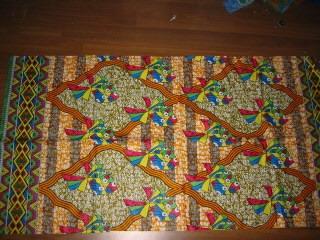 Cotton Super Wax 4040 9696 47