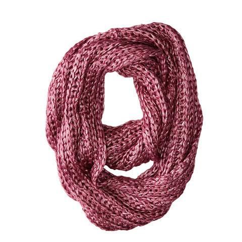 fashion scarf knitted neckwarmer acrylic scarf