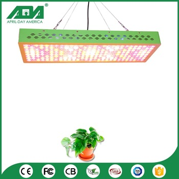 Full spectrum plant grow light 680w AC85-265v 1200w led grow light China manufacturer