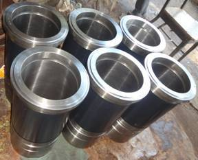 sale of YANMAR T220 NEW Original Cylinder Liners
