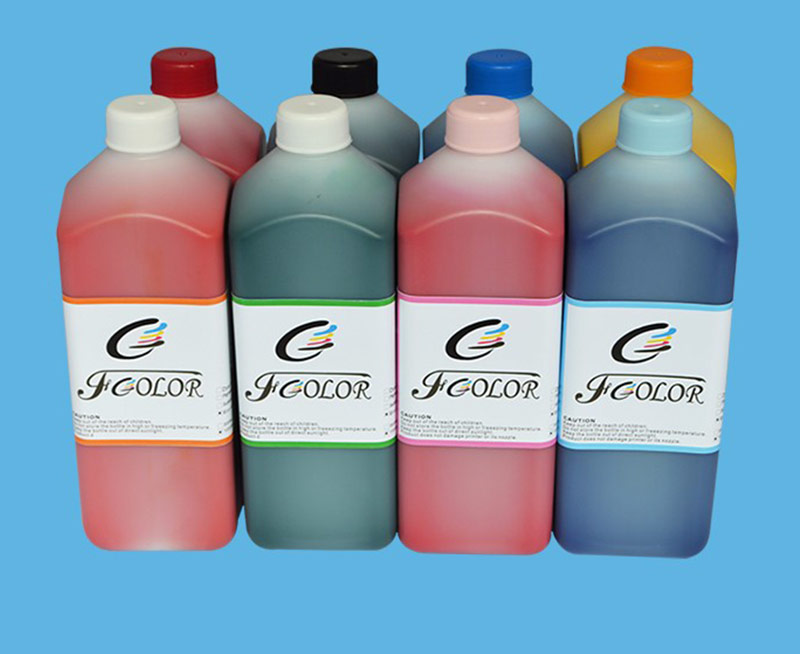 New Invention Mild Solvent Ink for Epson SureColor Eco Solvent Printer