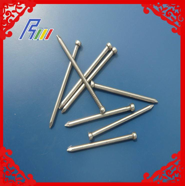 brad nails from china manufacture