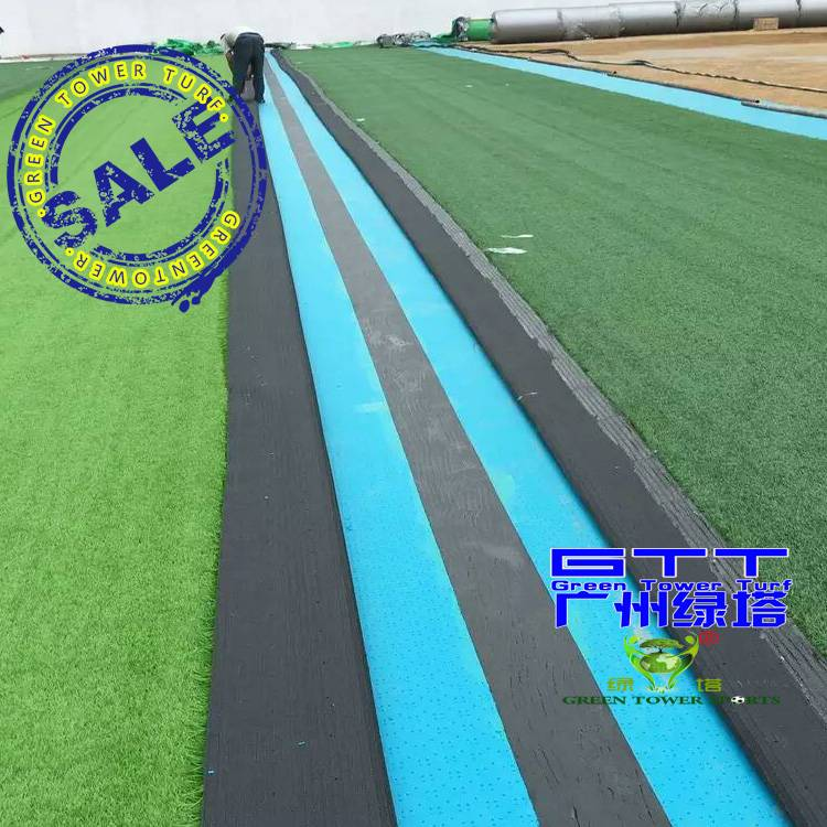 High Density Shock Pad for Artificial Turf