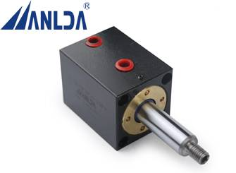 Professional small compact hydraulic cylinder