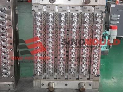 china PET preform molds