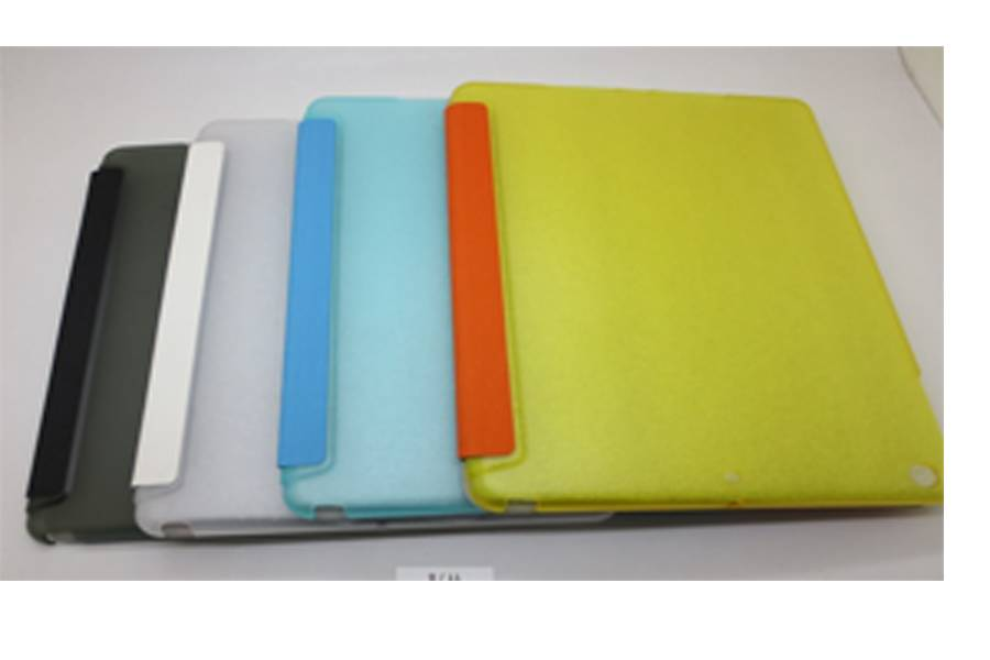 leather case for Ipadair