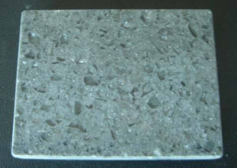 Solid Surface Quartz Stone (Slabs) for cabinet tops