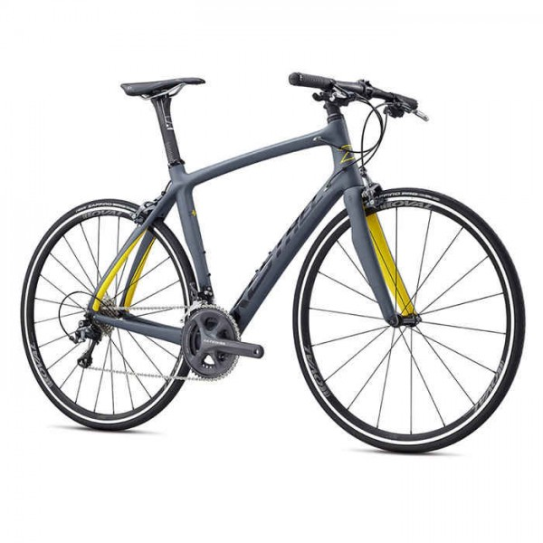 2017 - Kestrel RT-1000 Shimano Ultegra Flat Bar Road Bike