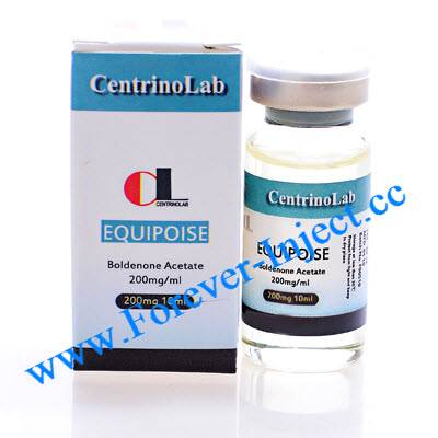 Boldenone Acetate / EQUIPOISE