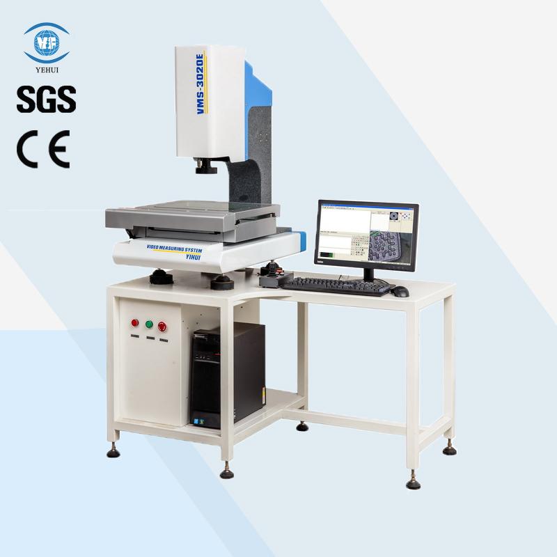 CNC Video Measuring System VMS Series