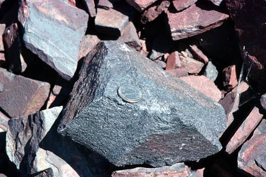 Iron Ore Suppliers