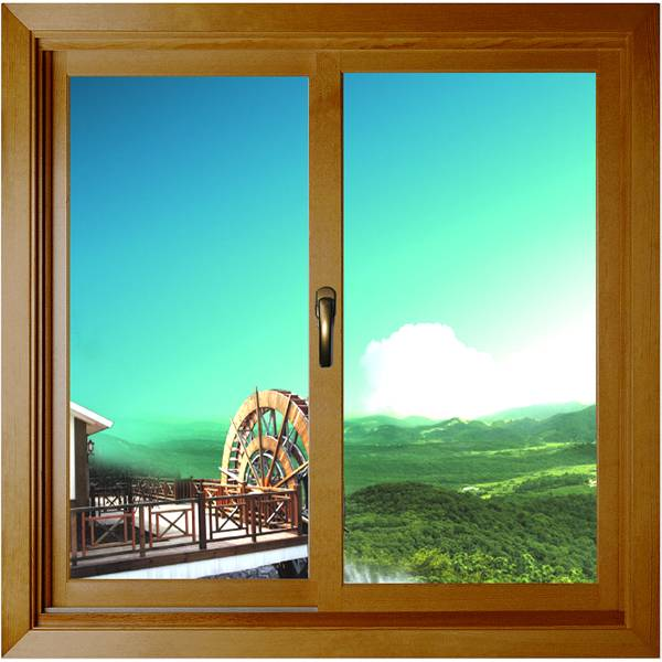 Standard Casement Windows