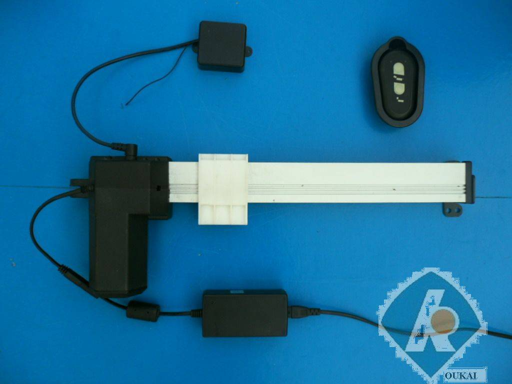 Oukai OK618 linear actuator for chair mechanism