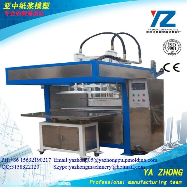 offer Shoe Tray Making Machine production line