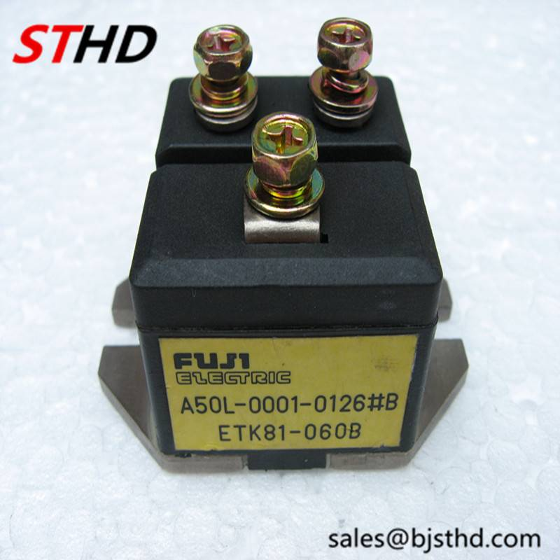 IGBT Module;Industrial Drive and Switch Module ETK81-060B