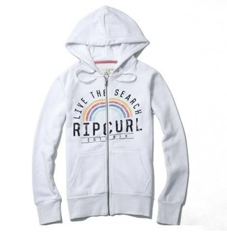 Authentic Rip curl ladies hoodies sweatshirts