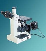 Binocular Metallurgical Microscope (MM-001B)
