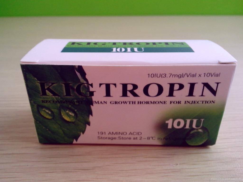 cheap price kigtropin hgh
