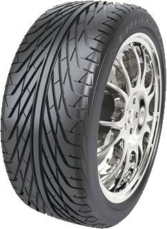 UHP PCR TIRE TR968