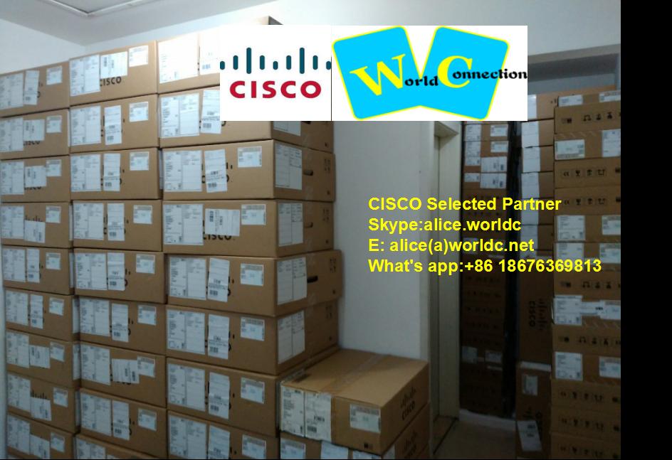 New Sealed 2960 Series cisco Switch WS-C2960-24TC-L