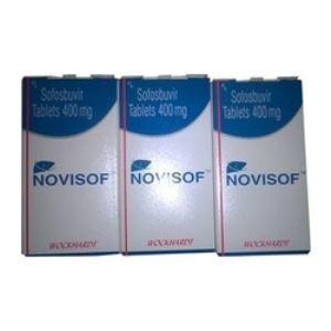Novisof sofosbuvir